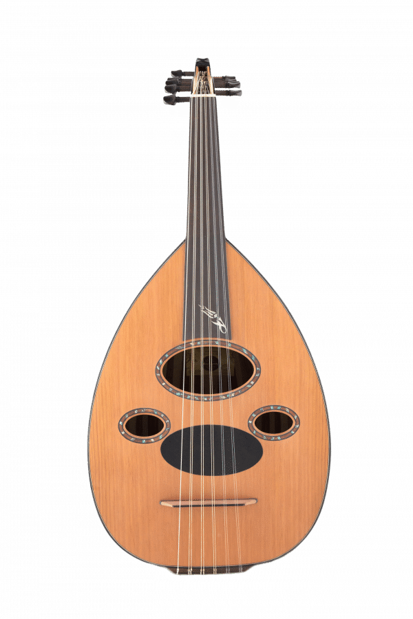 Iraqi Oud for sale - Oudinstrument.com