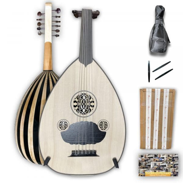 Oud Instrument for beginners, for sale in the United States